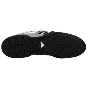 Adidas Adipower (Wit) - Onderaanzicht