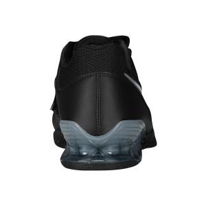 Nike Romaleos 2 (Zwart) - Achteraanzicht