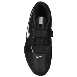 Nike Romaleos 2 (Zwart) - Bovenaanzicht