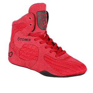 Otomix Stingray (Rood) - Zijaanzicht