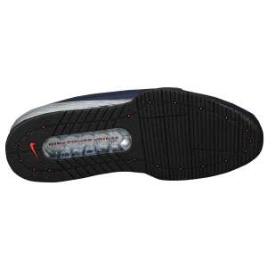 Nike Romaleos 2 (Obsidian; Blauw) - Onderaanzicht