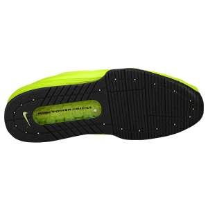 Nike Romaleos 2 (Volt; Geel) - Onderaanzicht