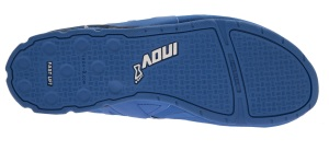Inov-8 Fastlift 335 (Blauw) - Onderaanzicht