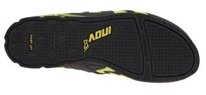 Inov-8 Fastlift 335  (Geel/Zwart) - Onderaanzicht