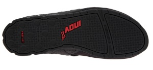 Inov-8 Fastlift 335 (Zwart/Rood) - Onderaanzicht