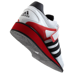 Adidas Power Perfect 2 - achteraanzicht