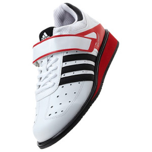 Adidas Power Perfect 2 - aanzicht 3