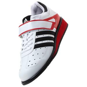 Adidas Power Perfect 2 - aanzicht 3