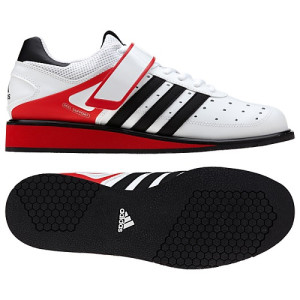 Adidas Power Perfect 2 - onderaanzicht