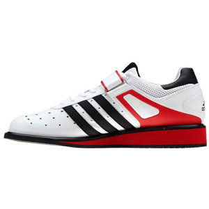 Adidas Power Perfect 2 - zijaanzicht 2