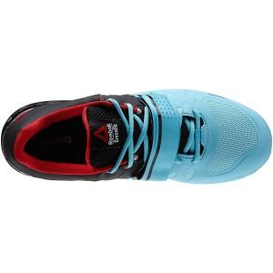 Reebok CrossFit Lifter 2.0 (Blauw-zwart) - Bovenaanzicht
