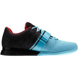 Reebok CrossFit Lifter 2.0 (Blauw-zwart) - Zijaanzicht buitenkant