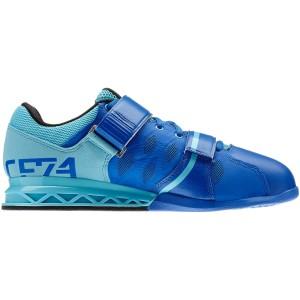 Reebok CrossFit Lifter 2.0 Damesuitvoering (Blauw) - Zijaanzicht binnenkant