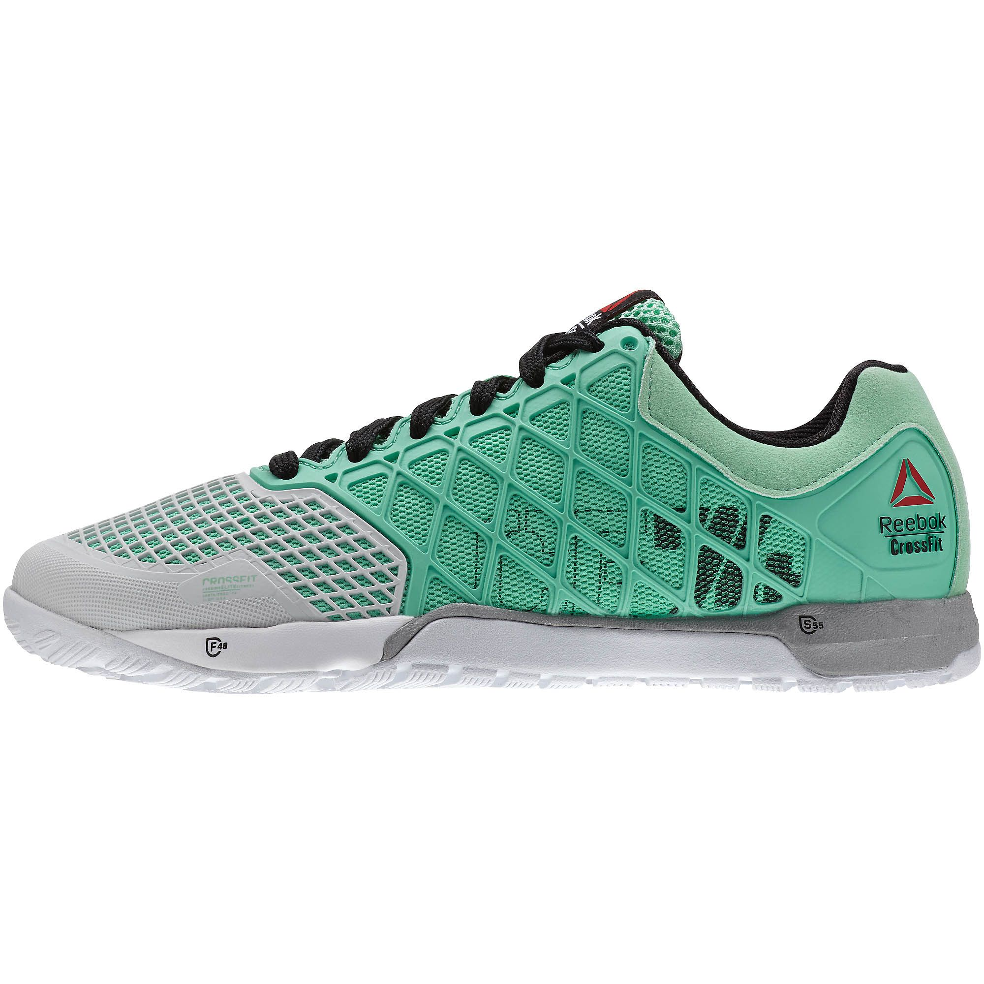 Cheap Womens Training Shoes Reebok CrossFit Nano 4.0 Mint