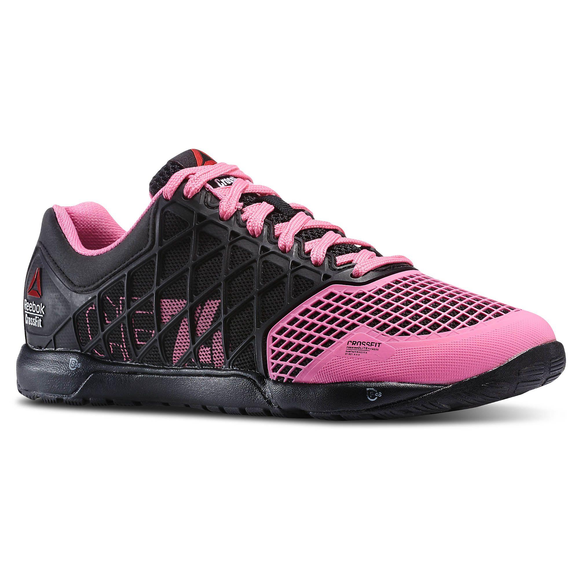 3f0ed797e67 Reebok CrossFit Nano 4.0 Crossfit schoenen - Gewichthefschoenen.nl
