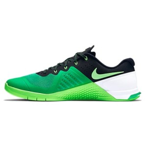 Nike Metcon 2 Heren Review