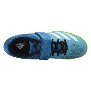 Adidas Powerlift.3 powerlifting schoenen Gewichthefschoenen.nl