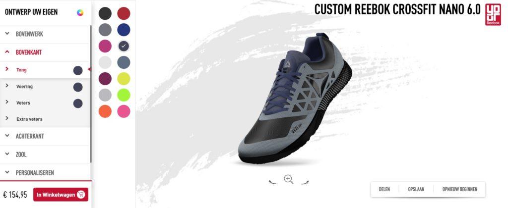 Reebok-CrossFit-Nano-6-eigen-ontwerp